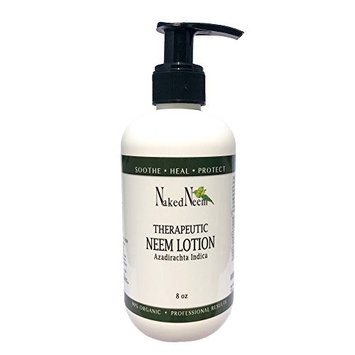Neem Hand & Body Lotion-Soothe, Heal, Protect