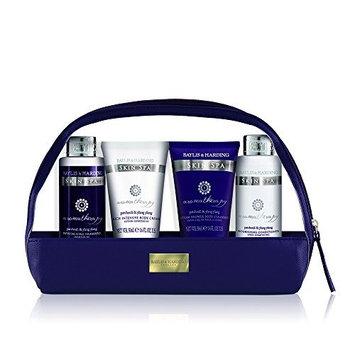 Baylis and Harding Skin Spa Aromatherapy Patchouli & Ylang Ylang Travel Treats Gift Set