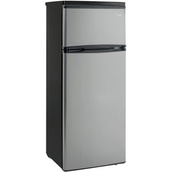 Avanti Platinum Top Freezer Refrigerator - RA755PST