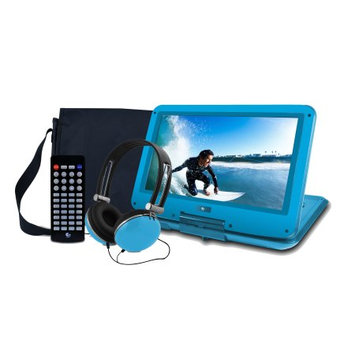 Ematic 12.1 Portbabl Dvd Player Blu, Portable DVDs