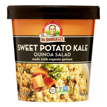 Dr. Mcdougall's Right Foods, Inc. Dr. McDougall's Organic Sweet Potato Kale Quinoa Salad, 2.1 Oz
