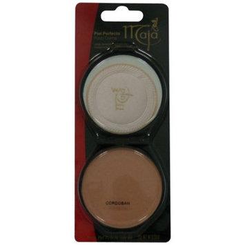 Maja Cream Powder with Mirror Cordoban Color 0.53oz