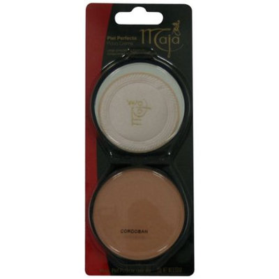 Maja Cream Powder with Mirror Cordoban Color 0.53oz