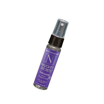 Body Boudoir Naughty Secrets Pheromone Body Fragrance Original 1 Ounce