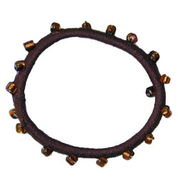 Smoothies Beaded Brown 00363