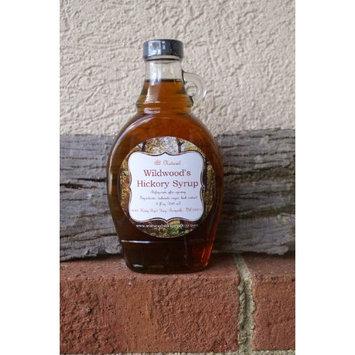 Wildwood's Original Hickory Syrup - 8 oz.