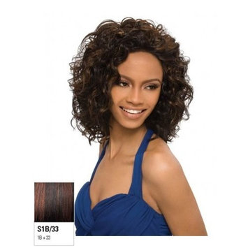 Outre Synthetic Lace Front Wig - Hazel-DX425