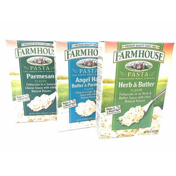 Farmhouse Pasta Bundle 3pack