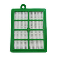 Replacement For Electrolux EL020 Type H12 HEPA Vacuum Filter