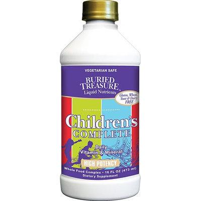 Buried Treasure Children's Complete Citrus - 16 fl oz