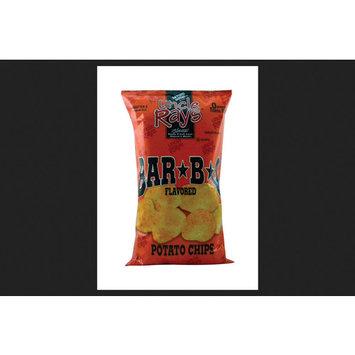 Uncle Ray's BBQ Potato Chips 6 oz. Bag