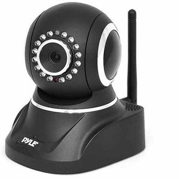 Refurbished Pyle PIPCAM8 IP Camera Surveillance Security Monitor with WiFi