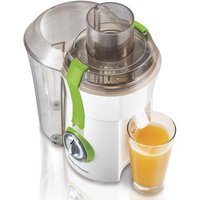 Hamilton Beach Brands, Inc Refurbished Hamilton Beach Big Mouth Juice Extractor Model# R67602