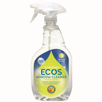 ECOS 22 oz. Trigger Spray Bamboo Lemon Glass and Surface Cleaner