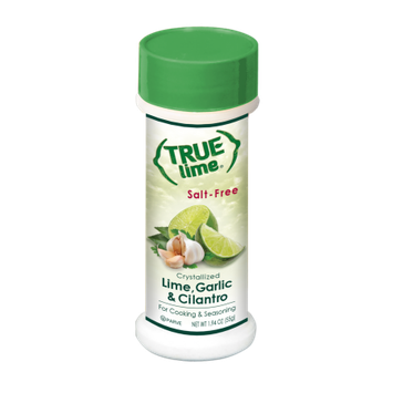 True Citrus True Lime Garlic & Cilantro Shaker 1.94oz