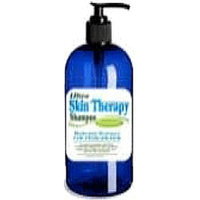 ProVetLogic STC-16-4 Ultra Skin Therapy All-Natural Medicated Shampoo Pack 4, 16 Oz. Counter Pump Bottle