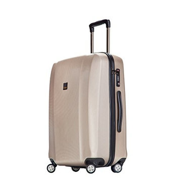 TITAN Roller Case, 38 Liters, Champagne