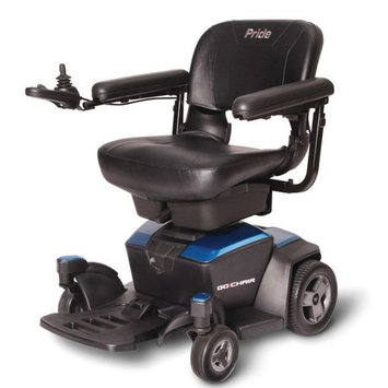 Pride Go-Chair Electric Wheelchair PowerChair