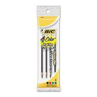 BIC Refills for BIC 4-Color Retractable Ballpoint Pen