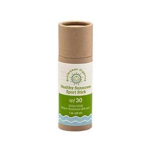 Butterbean Organics Good Sun Sport Stick SPF 30, 1 oz