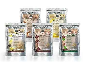 Legacy Premium Food Storage MegaOne Protein Shake Sample Pack - Healthy Diet / Weight Loss