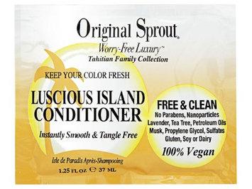 Original Sprout Luscious Island Conditioner 1.25 oz