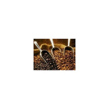 Papua New Guinea Organic Estate Coffee Beans (Unroasted Green Beans, 15 Pounds Whole Beans)