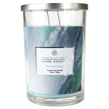 Jar Candle Waterfall 19oz - Home Scents by Chesapeake Bay Candles®