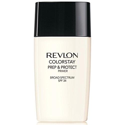 Revlon ColorStay Prep & Protect Primer, 0.9 fl oz (Pack of 2)