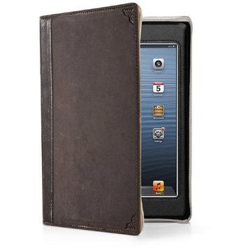 Twelve South BookBook for iPad mini - Vintage Brown
