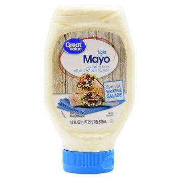 Great Value Light Mayo