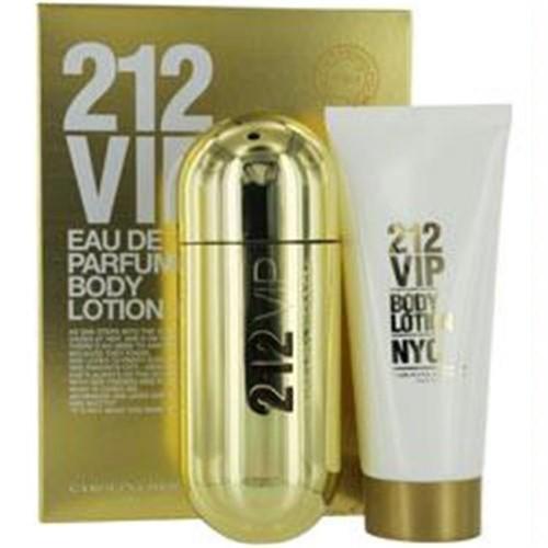 212 VIP by Carolina Herrera, 2 Piece Gift Set for Women