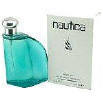 Nautica by Nautica for Men - 15 ml EDC Spray (Mini)