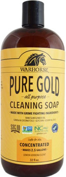 Warhorse Solutions Llc PURE GOLD CLEANING SOAP NON-GMO