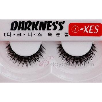 Darkness False Eyelashes XES [i-XES]
