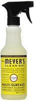 Mrs. Meyers Mrs. Meyer's, Multi Surface Spray Cleaner Sunflower 16 fl oz