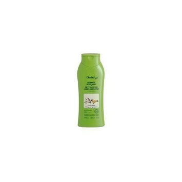 Citrus Sage Aromatic Body Wash shower gel by Ombra