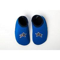 Shore Feet Padder Shoes Blue (Size S (6-12 months))