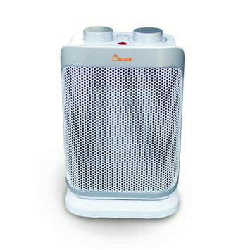 Crane 1,500-Watt Ceramic Heater, Gray