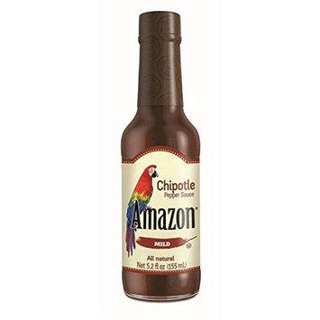 Amazon Pepper Chipotle Pepper Sauce 5.2 fl oz