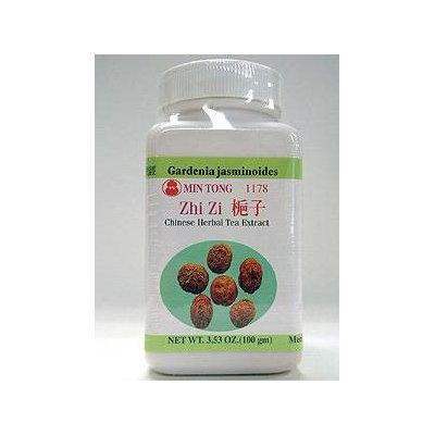 Zhi Zi 100 gms by Min Tong