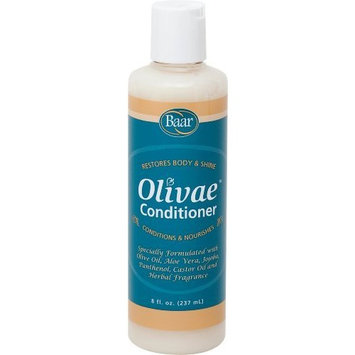 Olivae Conditioner, 8 oz.