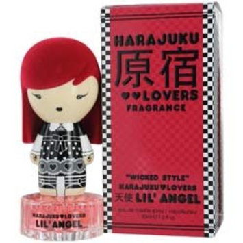 HARAJUKU LOVERS WICKED STYLE LIL ANGEL by Gwen Stefani EDT SPRAY 1 OZ for WOMEN