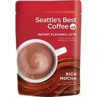 Starbucks Seattle's Best Coffee Rich Cafe Mocha Instant Latte, 11.8oz