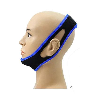 Snore Relief Chin Strap Belt - Sleep Apnea TMJ Support Solution