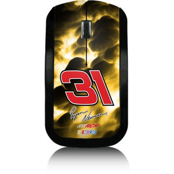 Keyscaper Ryan Newman #31 Wireless USB Mouse