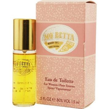 Five Star Fragrance Mo Betta Eau de Toilette Spray for Women, 0.5 Ounce