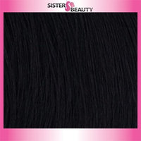 FreeTress Equal Nari Color 1 Synthetic Lace Front Wig