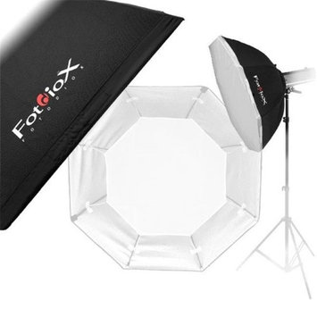 Fotodiox SBX-Stnd-Photogenic-48in 48 in. Pro Softbox with Photogenic Speedring