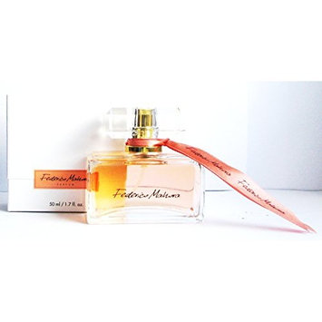 FM by Federico Mahora Perfume No 357 Luxury Collection For Women 50ml - 1.7 fl.oz.